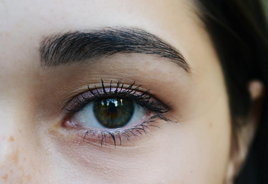 #EyebrowGame