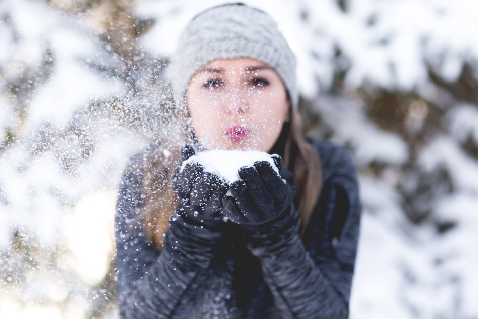 #WinterSkincare