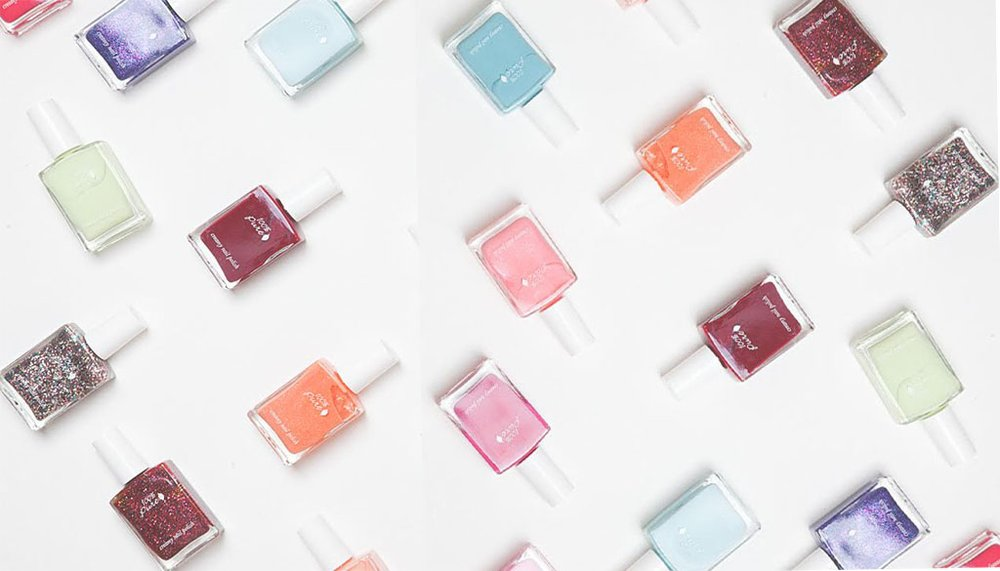 Your August Nail Polish Horoscope.