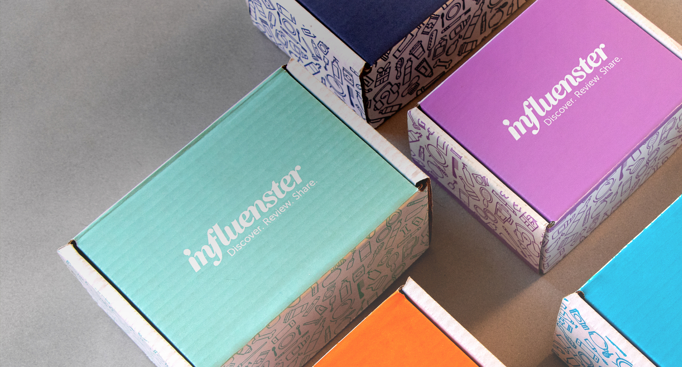 Influenster VoxBox Review & Unboxing! - YouTube