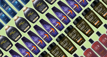 The Top Shampoos For the Guys