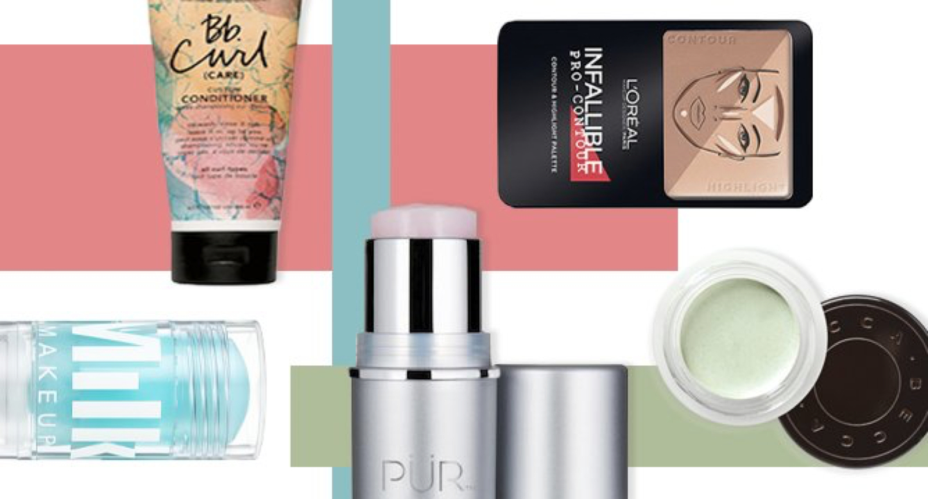 INCOMING! 14 New Beauty Products You'll Obsess Over