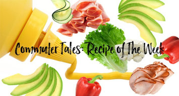 Commuter Tales: Recipe of The Week