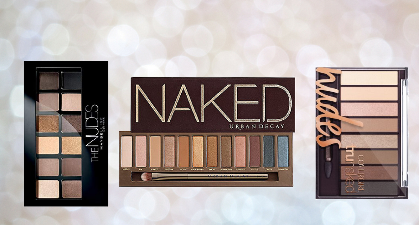 Best Urban Decay Naked Heat Eyeshadow Palette Dupes As Low