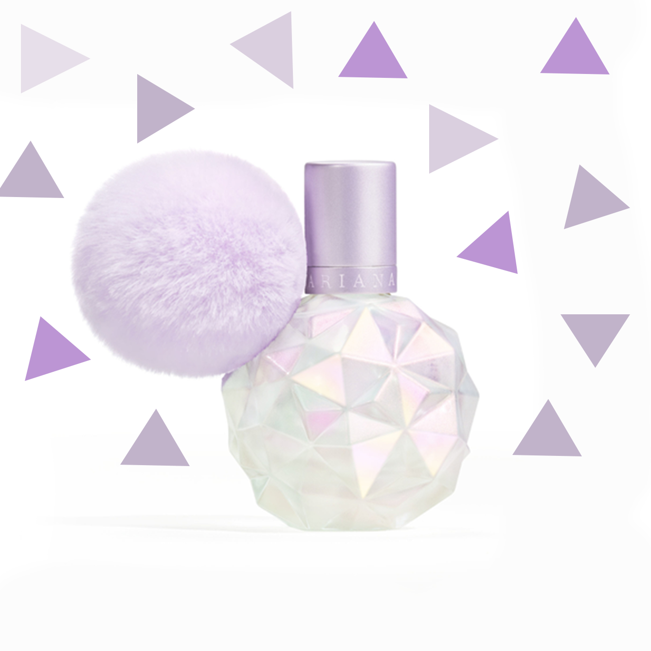 Can't Get Over the Eclipse? Try Ariana Grande's New Fragrance