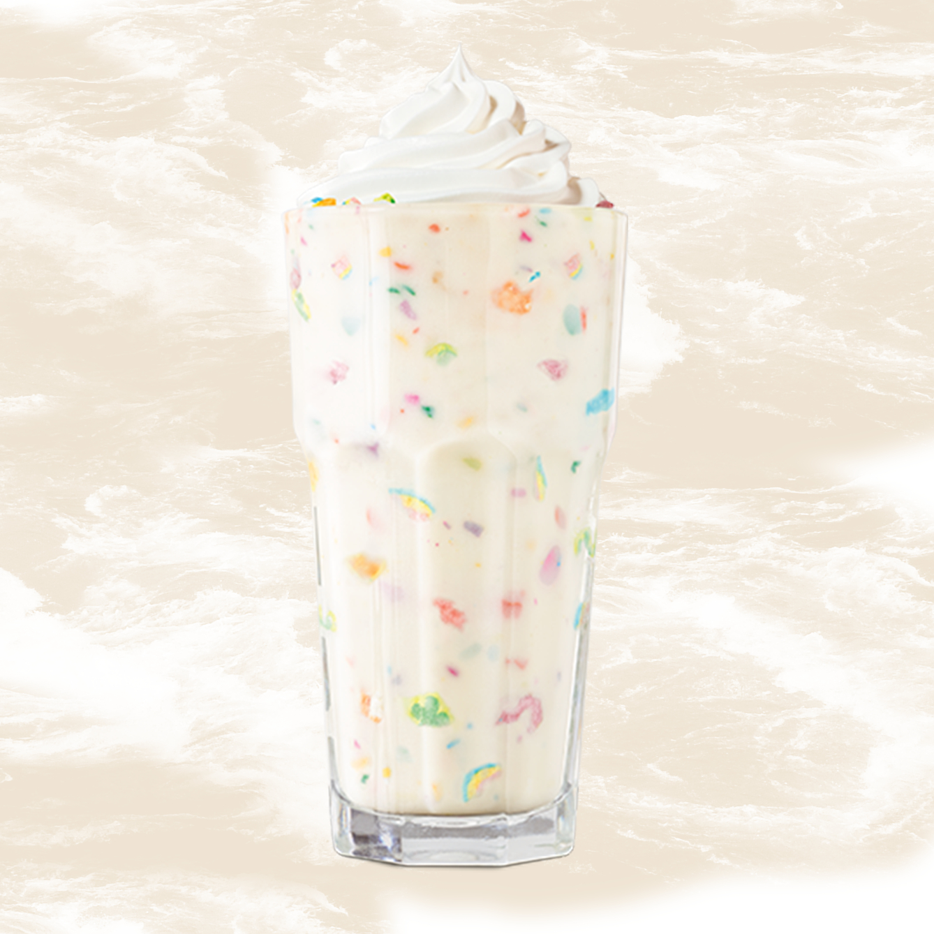 Burger King Just Launched Another Cereal Milkshake