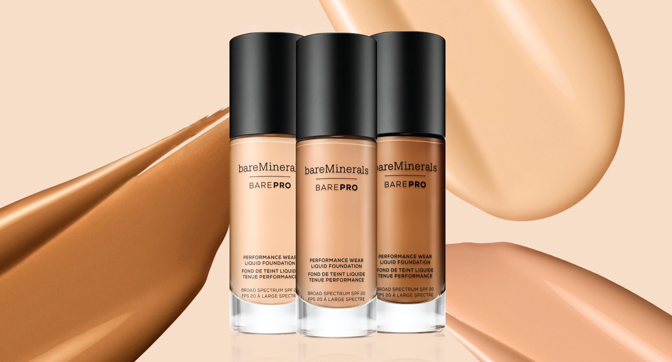 This bareMinerals Deal Is Making Our Hearts Flutter