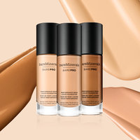 VoxBox Alert: Brand New bareMinerals Foundation is Coming Your Way