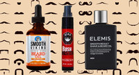 6 Top Rated Beard Oils for the Softest Scruff