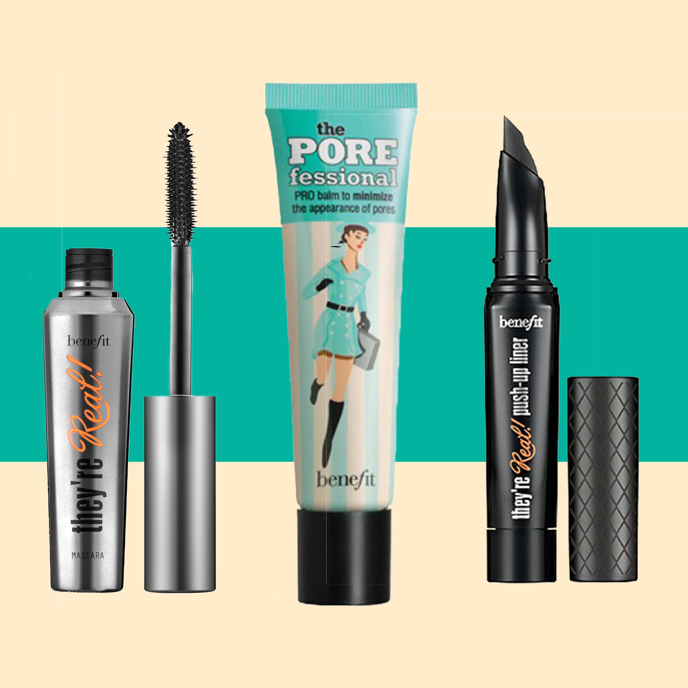 Nordstrom Will Carry Benefit—Here's What to Shop