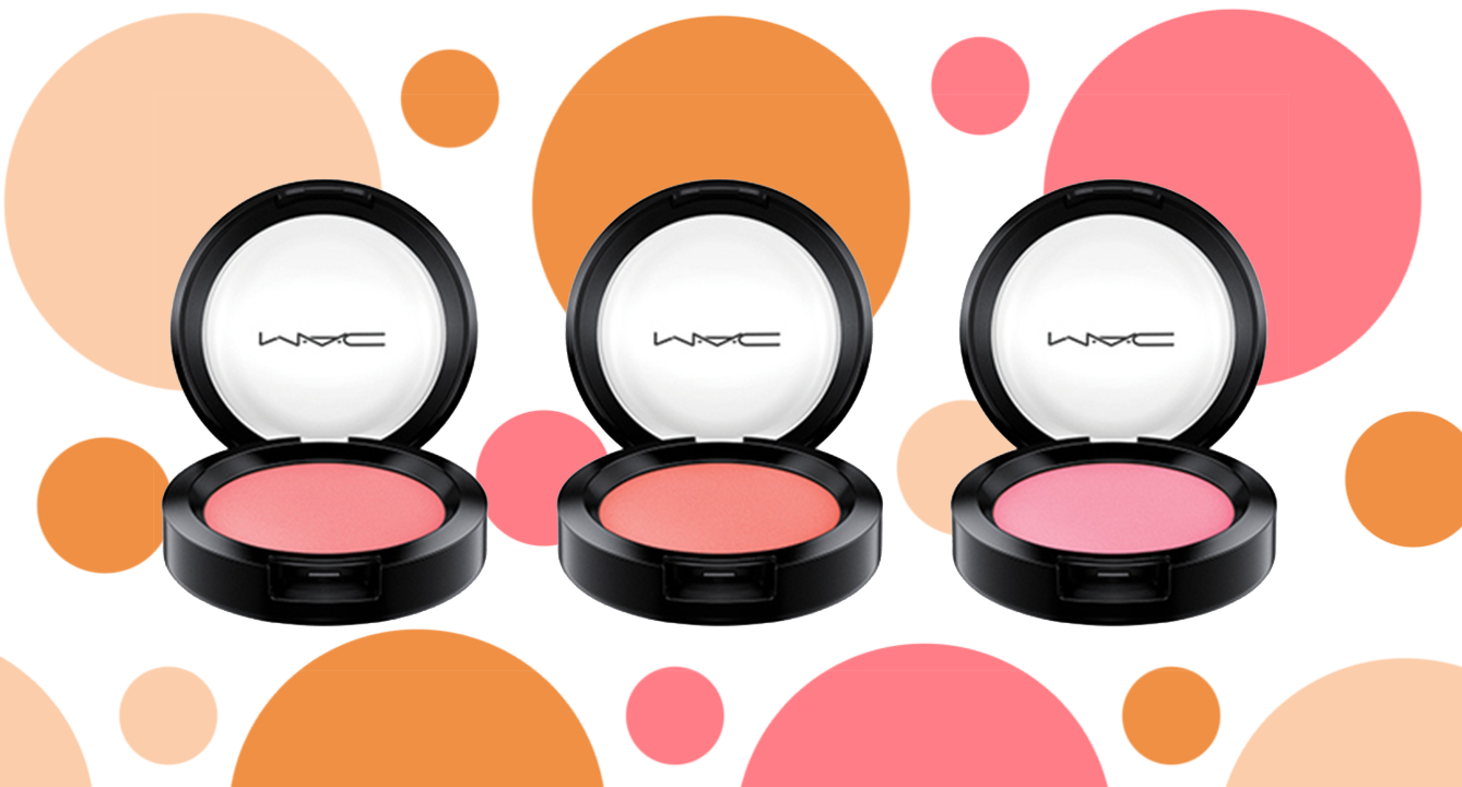 The Best Blushers for Rosy Cheeks