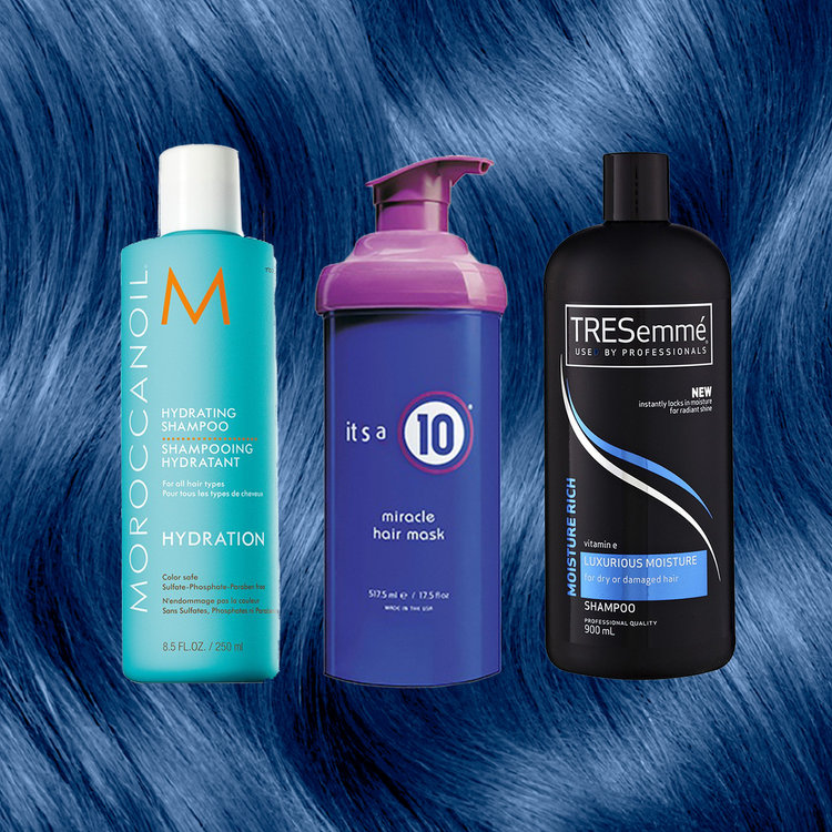 The Best Hair Products for a Gorgeous Mane, According to Influensters