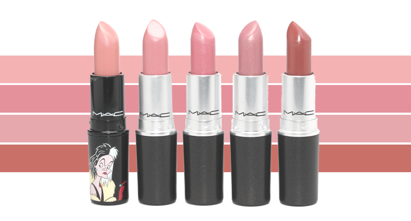 The Best MAC Lipsticks