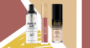 The Best Milani Products