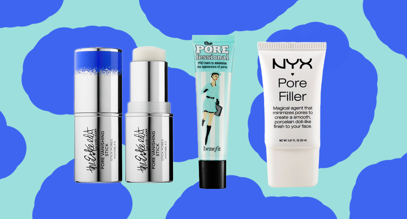 The Best Pore Minimizing Primers