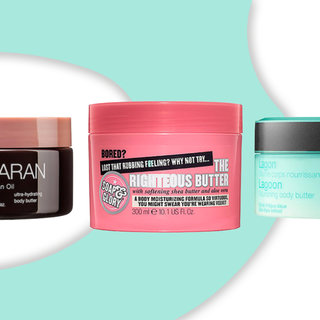 The Best Body Butters