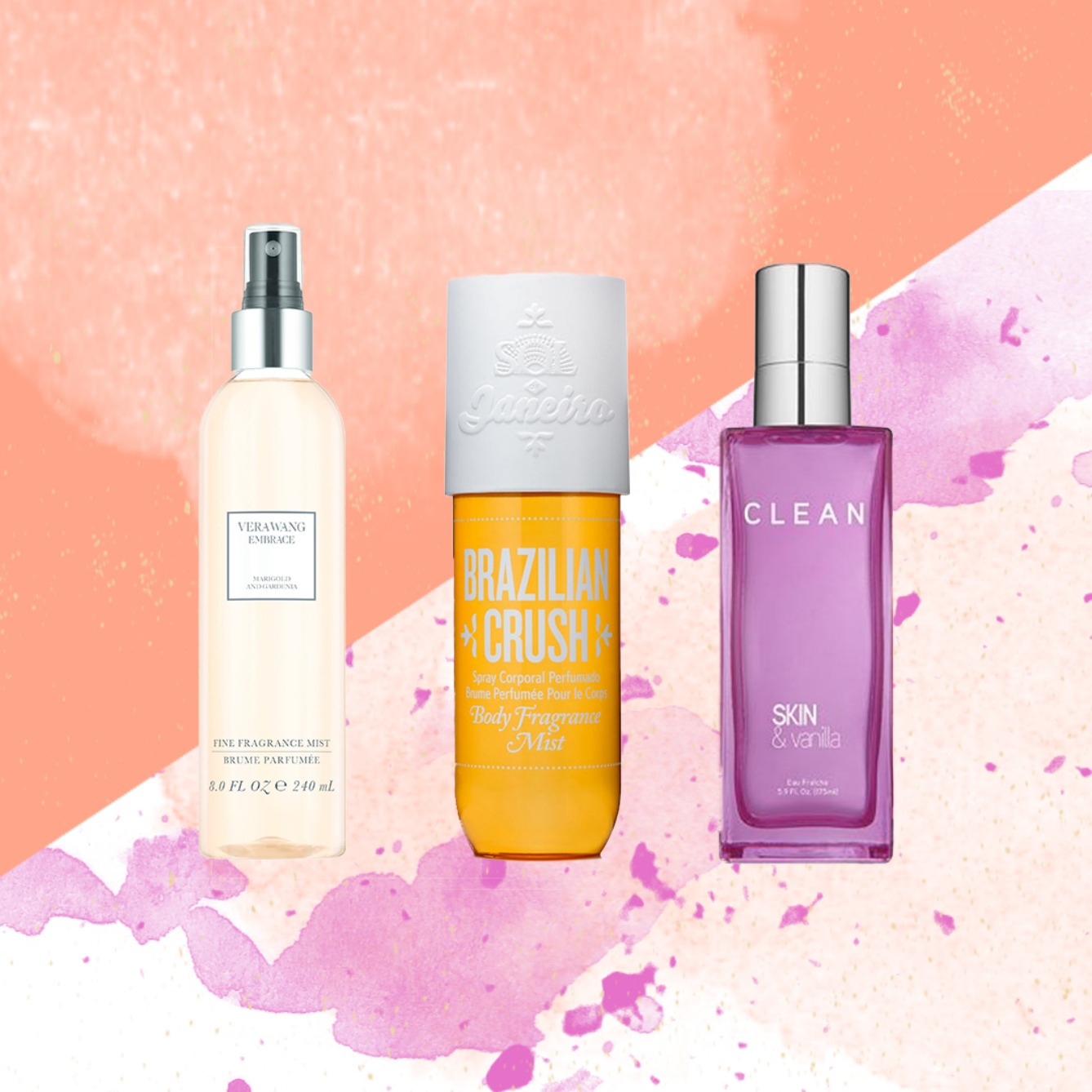 Body Mists That Will Make You Totally Rethink Body Mists