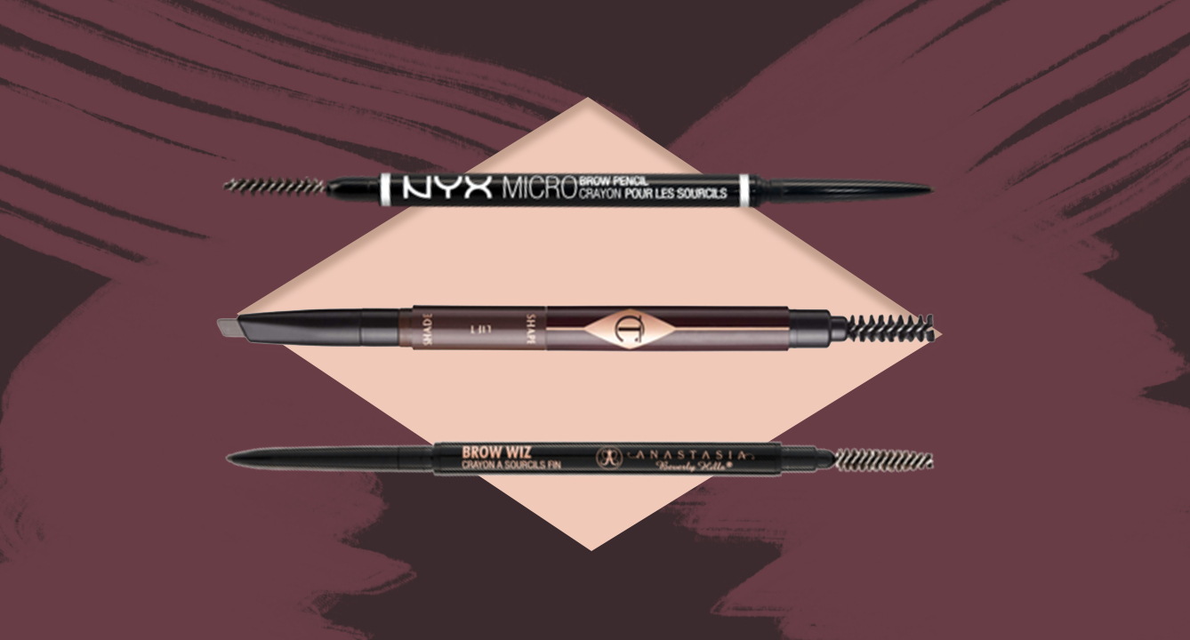 The Best Pencils for Bold Brows: 126K Reviews