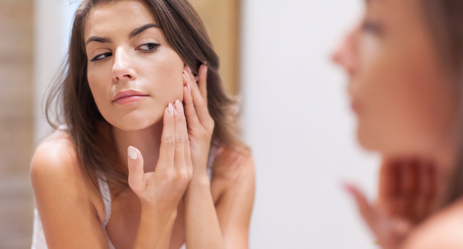 3 New Products to Fight Pimples
