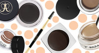 5 Creamy Brow Pomades for Defined Brows