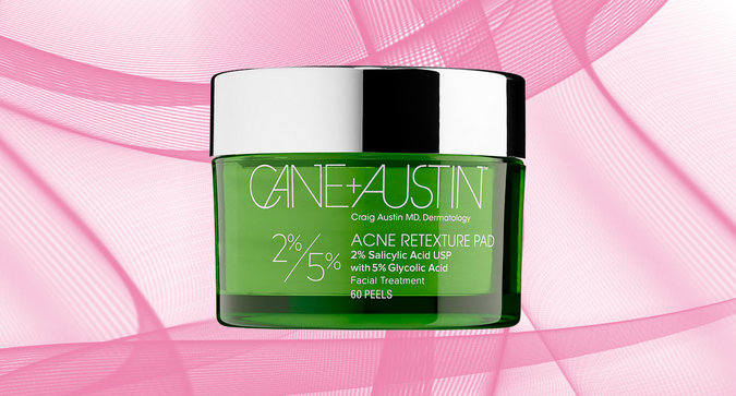 Breaking Out? Influensters Are Raving Over This Cane + Austin Product