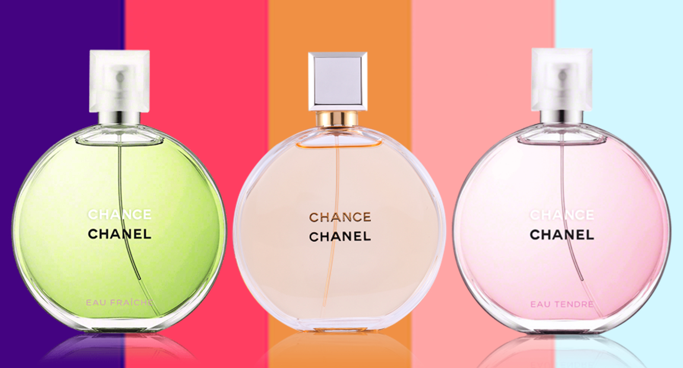 Top Chanel Perfumes: 179K Reviews