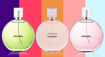 Top Chanel Perfumes: 208K Reviews