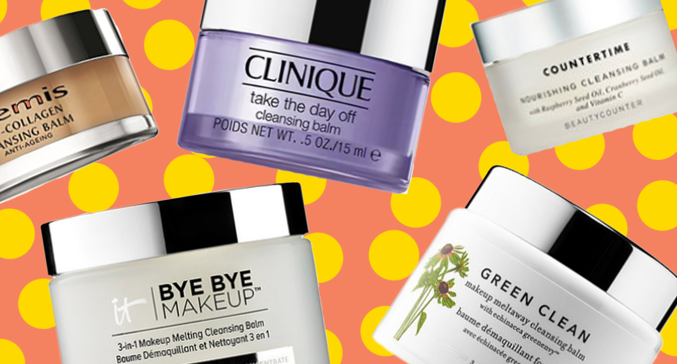 The Best Cleansing Balms