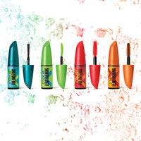 COVERGIRL's New Mascaras Put the Fun Back in Makeup