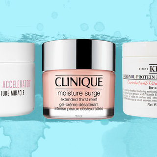 Top Facial Moisturizers for Dry Skin