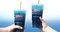 This New Dunkin' Donuts Drink Is About To Take Over Your Insta Feeds