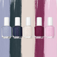 Essie's New Collection Will Give You All the '90s Feels