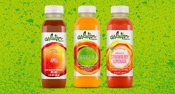 7 Delicious Evolution Fresh Flavors