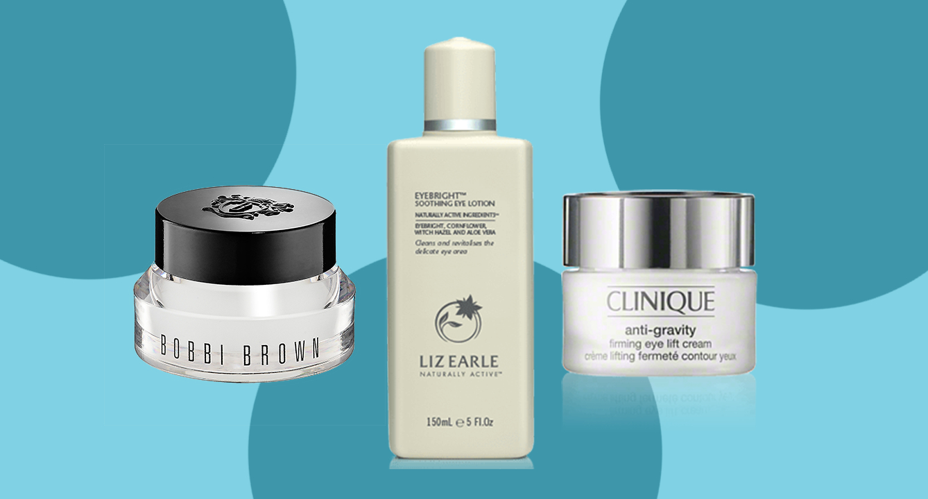 Best Under Eye Creams for Dark Circles: 102K Reviews