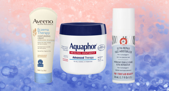 Top Facial Moisturizers for Irritated Skin