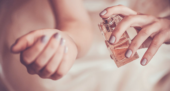 Everything You've Secretly Wanted to Know About Fragrance