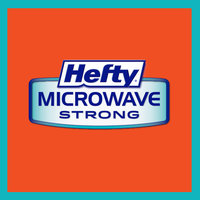 Hefty Microwave Strong Is Changing the Disposable Plate Game