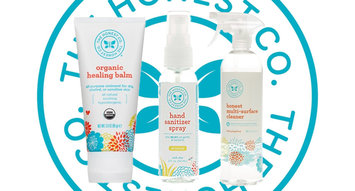 Top Rated The Honest Company Products
