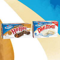 Snack Alert: Hostess Is Launching Two New Treats