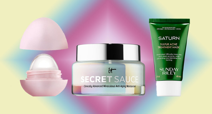 August's Hottest Beauty Launches