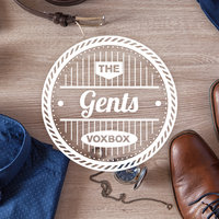 The First-Ever Gents VoxBox