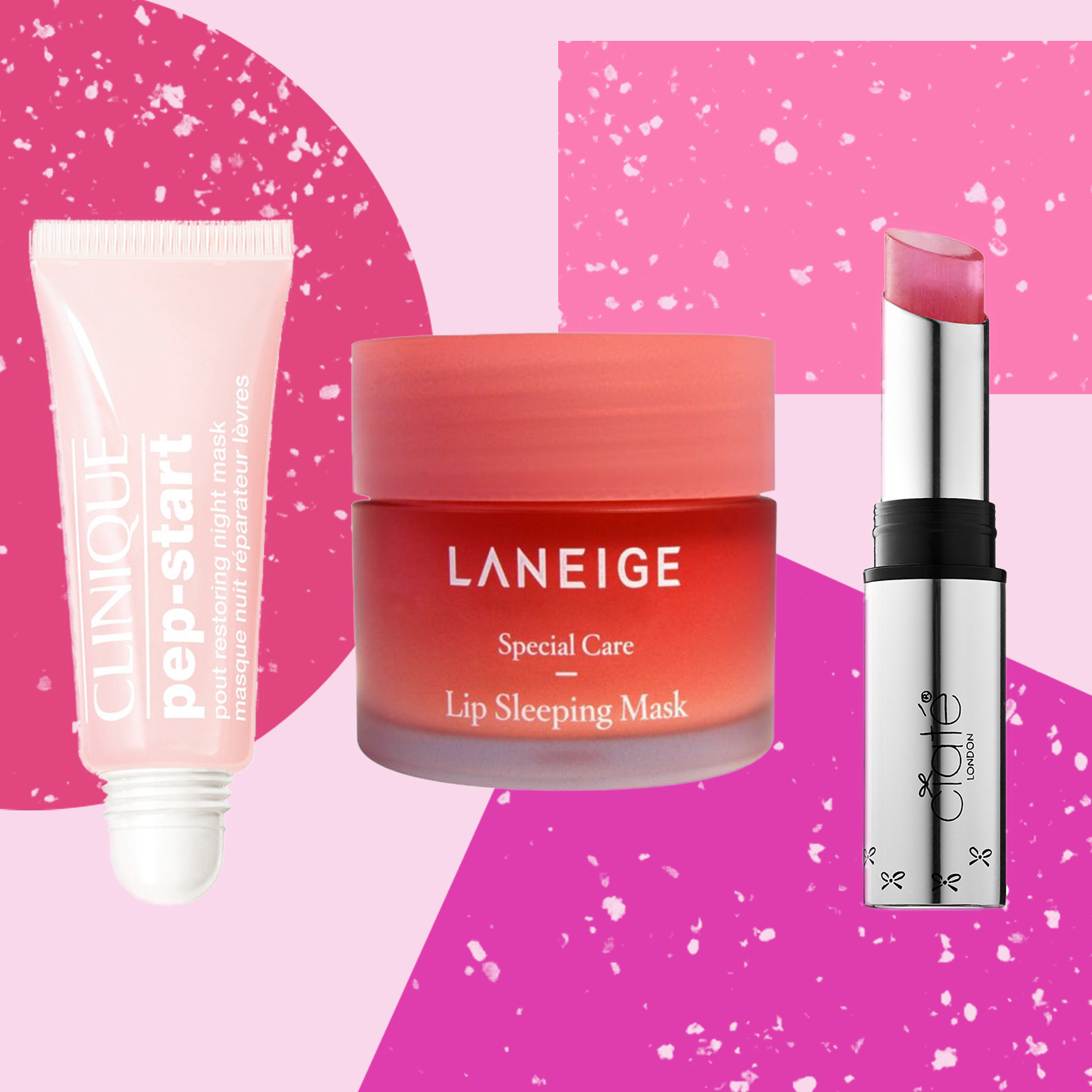 Trending: Next Level Lip Care for the Perfect Pout