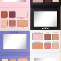 California Girls Will Love LORAC's Newest Palettes
