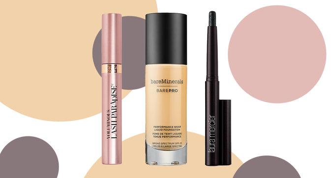 The Best Makeup for Makeup Newbies