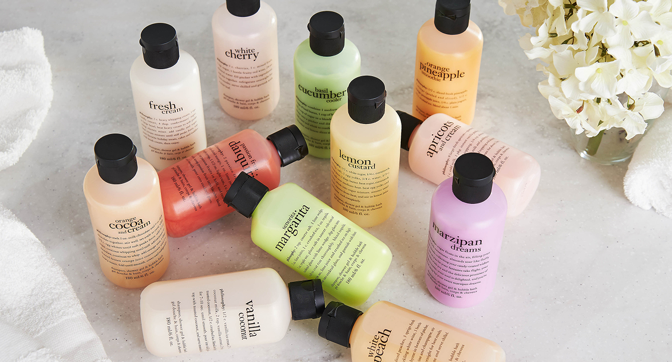 DEAL ALERT: Huge Savings on Philosophy Bath Products