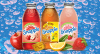 The Most Delicious Snapple Flavors
