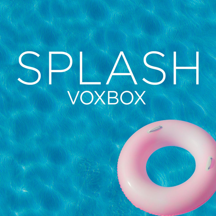 Ready to Make a Splash? The #SplashVoxBox Has Arrived!
