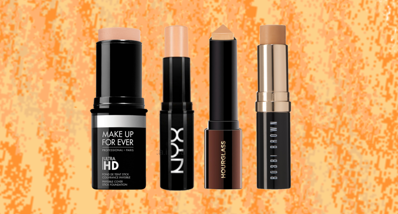 The Top Stick Foundations: 15K Reviews
