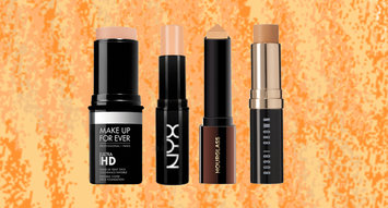 The Top Stick Foundations: 38K Reviews