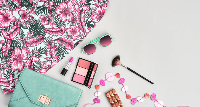 Quiz: Which Eyeshadow Should You Travel With?